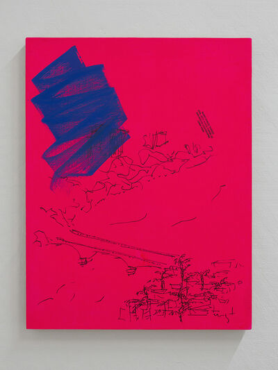 Mario García Torres, 'Rio Tigris en Bagdad', 2012-2020