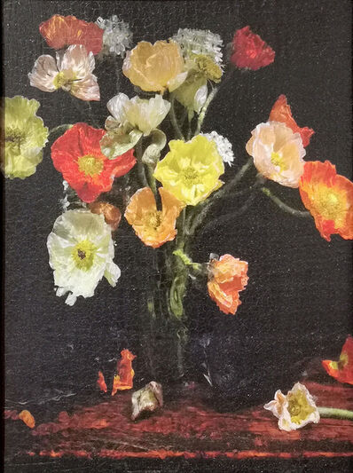 Alexander James Hamilton, 'Untitled 5', 2021