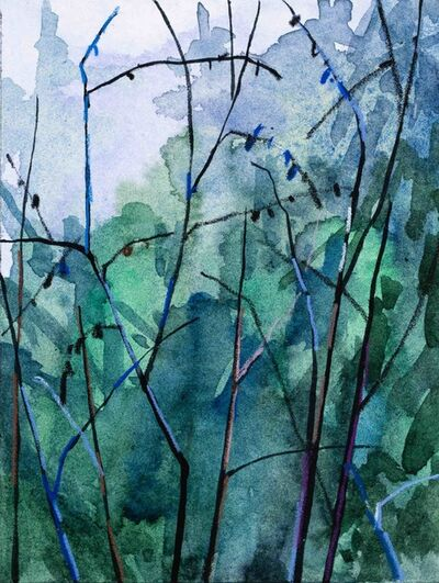Claire Sherman, 'Branches', N/A