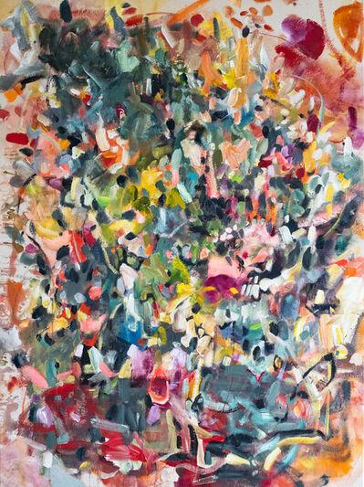Vicky Barranguet, 'Natural Chaotic Order', 2020