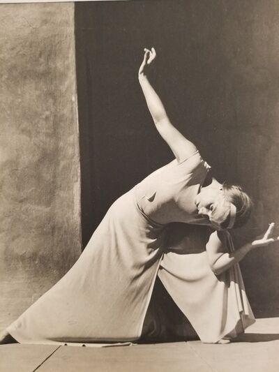 Imogen Cunningham, 'Hanya Holm ', 1925