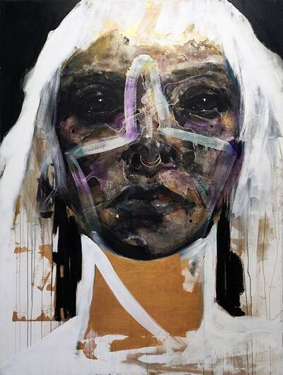 William Stoehr, 'Zoe 1'