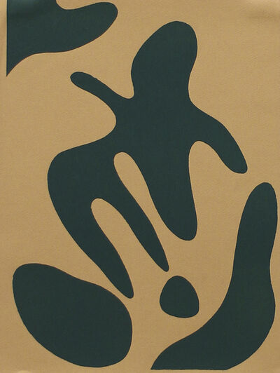 Hans Arp, 'Constellations', 1959