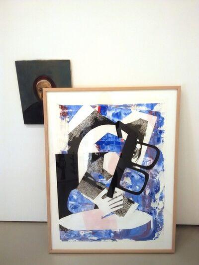 Abigail Lazkoz, 'Scrutinizer', 2015