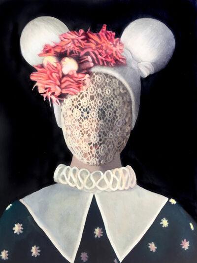 Tanja Hirschfeld, 'The Holy Maiden', 2018