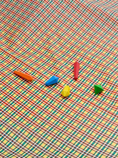Juan Pablo Garza, 'Wax color', 2013