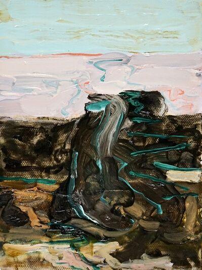 Alfredo Gisholt, 'Maine Landscape #17', 2020