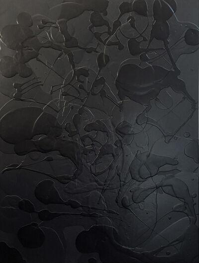 Greg 'Craola' Simkins, 'Shadows', 2016