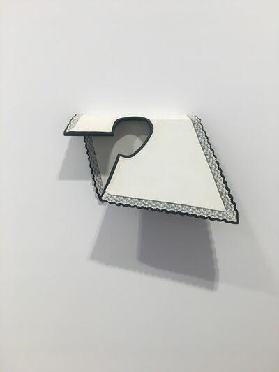 Diane Simpson, 'Found Collar', 2009