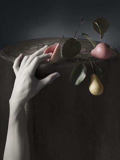 Oleg Dou, 'Impossible Love', 2018