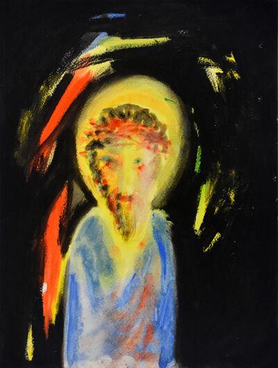 Aung Ko, 'Diary from the Dark #13', 2016