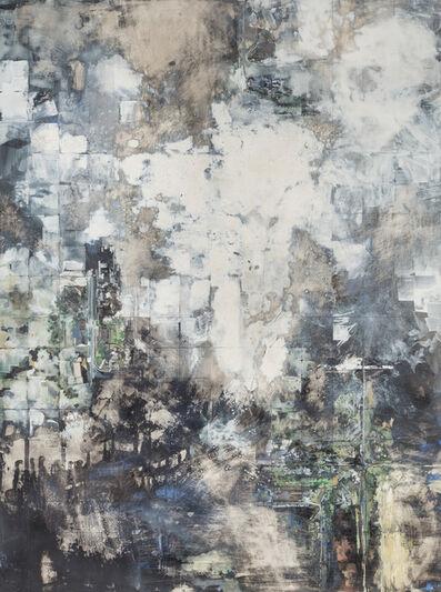 Michelle Muldrow, 'Locater/Location', 2016