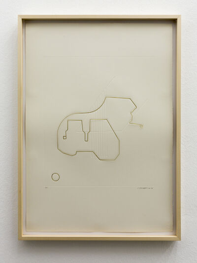 Constantin Luser, 'Parallel IV', 2018