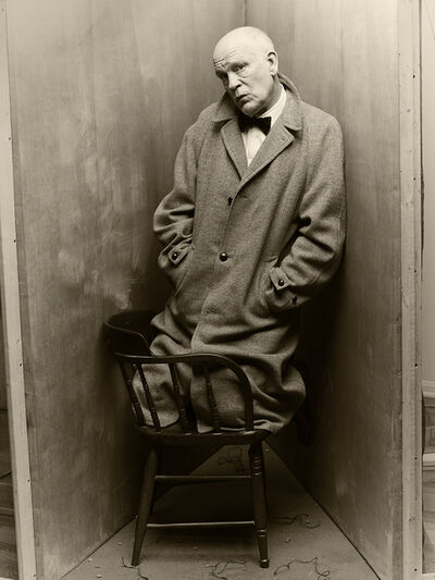 Sandro Miller, 'Irving Penn / Capote, New York (1948)', 2014