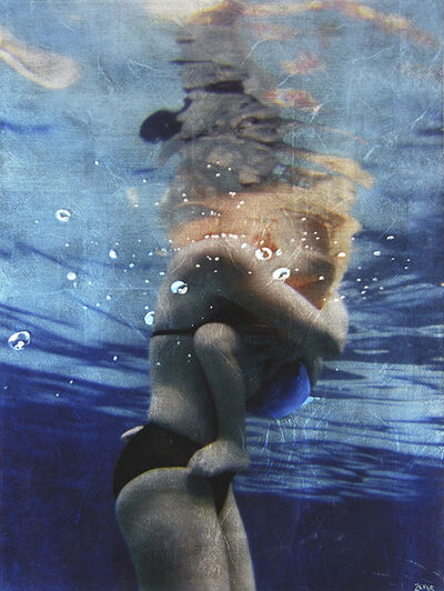 """Eric Zener, '""""Mother and Child""""', 2008"""