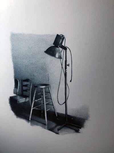 Sean Lyman, 'Musical Chairs', 2018