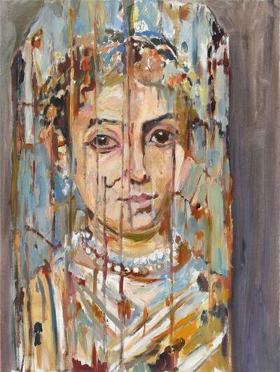 Franziska Klotz, 'M.NR.5', 2017