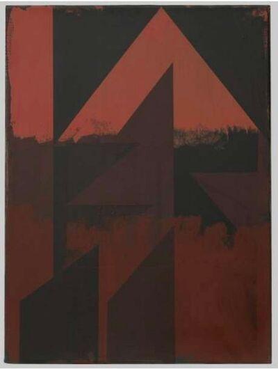 Jaime Gili, 'a459 tricoco', 2018