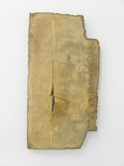 Meuser, 'Flachware', 2019