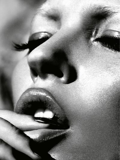 Mert and Marcus, 'Lips', 2005