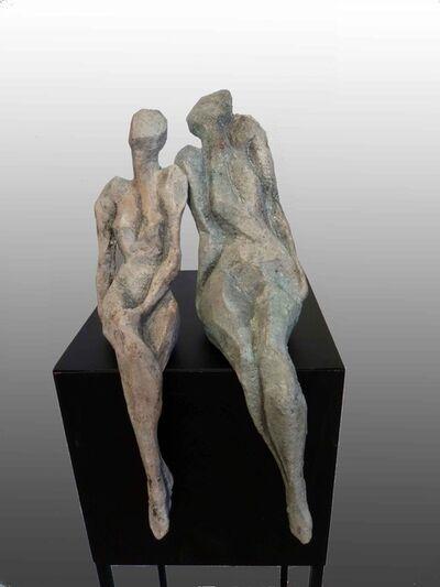 Sheila Ganch, 'Friendship'