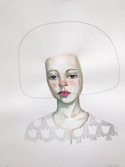 Anne Siems, 'Tulip', 2020