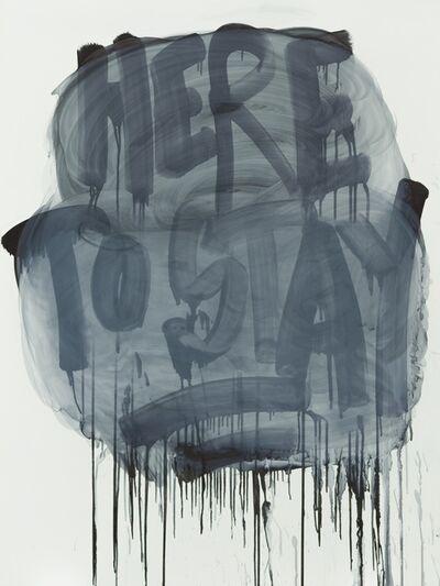 Thierry Furger, 'GRAFFITI QUOTE NO. 6', 2015