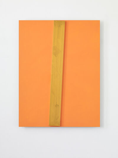 Imi Knoebel, 'Position 4.3', ca. 2012