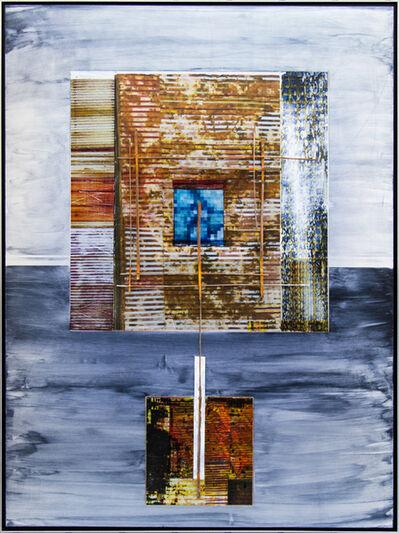 Ken Girardini, 'Moving Toward', 2015