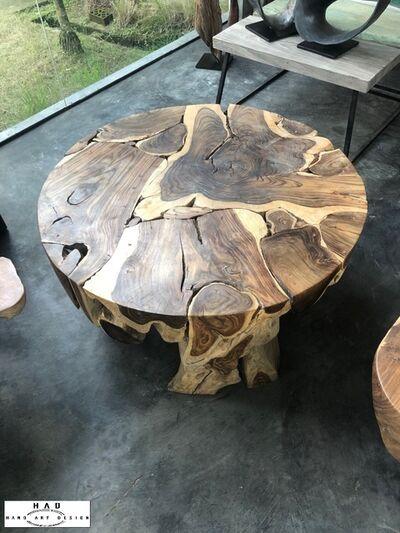 Dwita Arya, 'Round Coffe Table', 2018