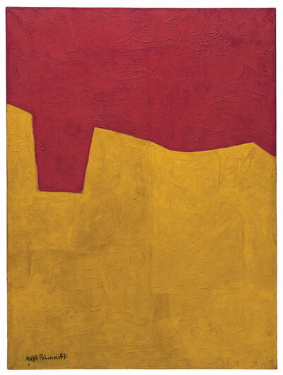 Serge Poliakoff, 'COMPOSITION ABSTRAITE', 1961-1966