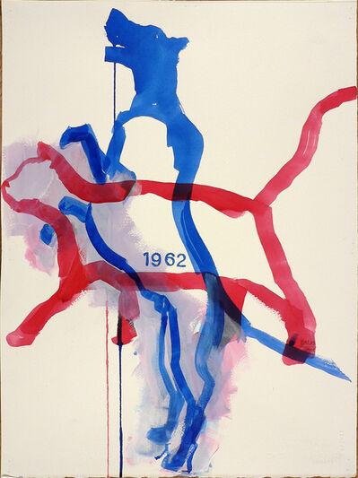 Jack Balas, 'Catsndogs (1)', 2020