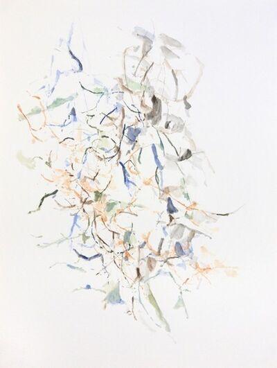 Karl Pilato, 'Emergent Traces 5', 2015