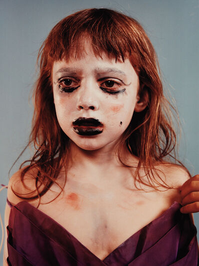 Aura Rosenberg, 'Mike Kelley/Carmen, from Who Am I? What Am I? Where Am I?', 1996