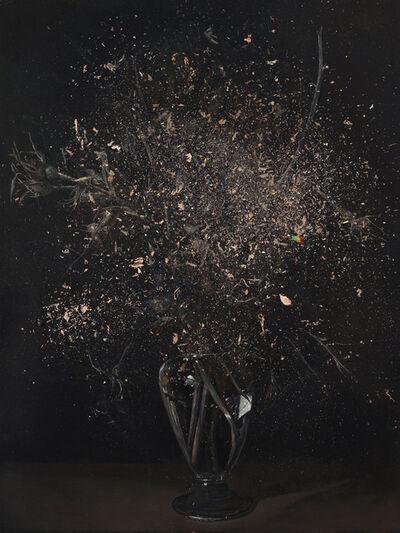 Nicola Samori, 'La degenerazione di Daniel', 2020