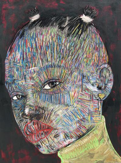 Nelson Makamo, 'FORTITUDE', 2021