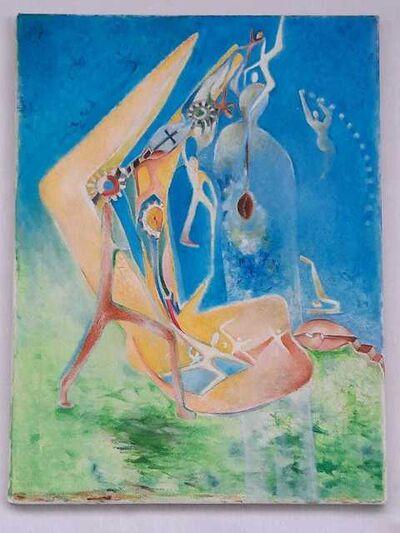 Lula Motra, 'Apparitions', 2021