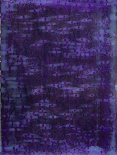 David Mann, 'Night Eyes', 2015
