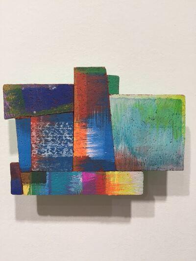 Joan Grubin, 'Detritus #2', 2015