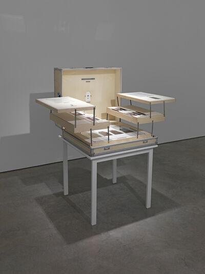 Goldin+Senneby, 'Money Will Be Like Dross', 2012
