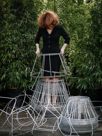 Amina Benbouchta, 'Sans Titre 02', 2015