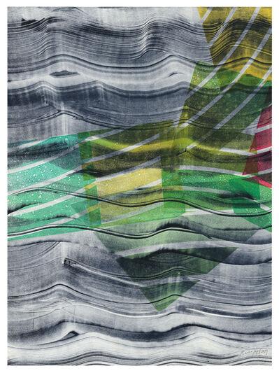 Emily Weiskopf, 'Land of Eternal Waters II', 2019
