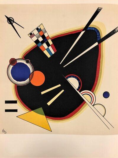 Wassily Kandinsky, 'Composition II', 1953