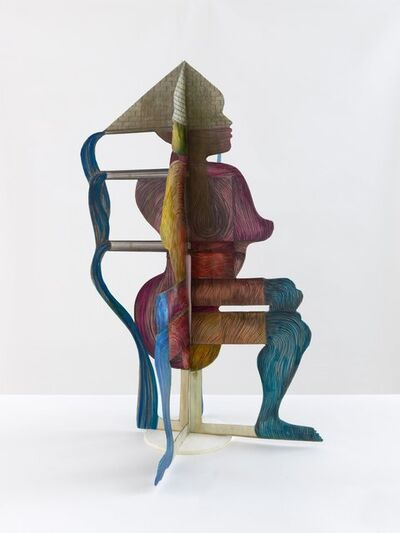 Sandra Vásquez de la Horra, 'Like a Home', 2019