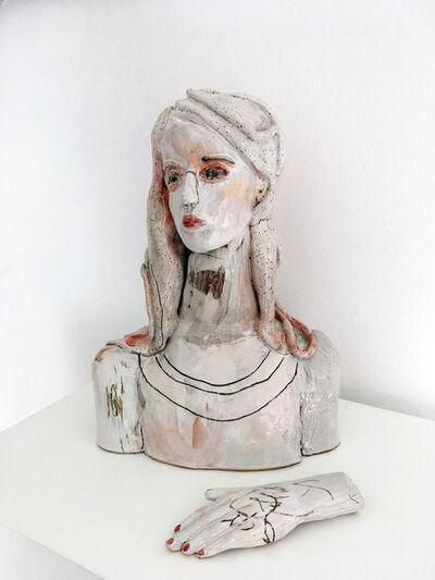 Alexandra Levasseur, 'La vision', 2018
