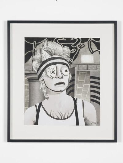 Mary Reid Kelley, 'Priapus', 2013