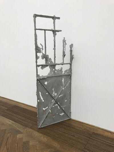 Tania Pérez Córdova, 'Background', 2018