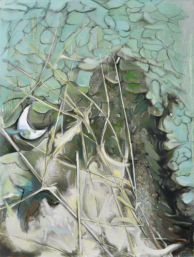 Chen Li, 'Wild Forest in the Moonlight', 2016