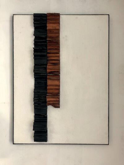 Lorenzo Cecilioni, 'Terrecotte ', 2020