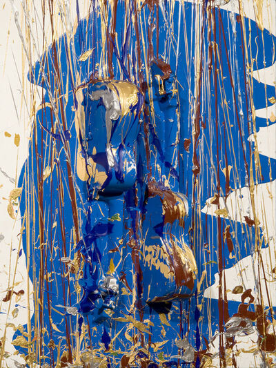 Arman (1928-2005), 'Untitled 2002', 2002